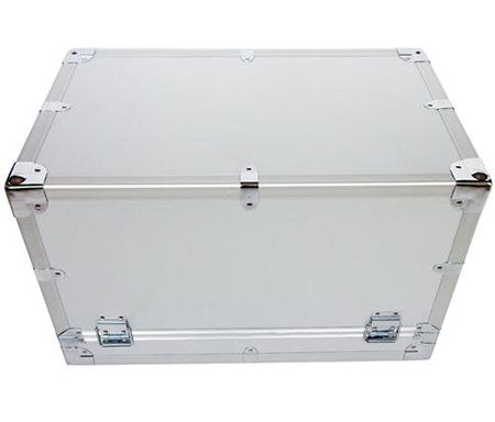 铝合金航空航模箱
