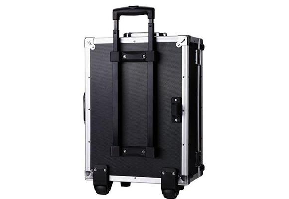 铝合金箱拉杆箱定制
