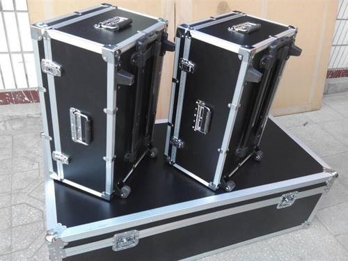 铝箱在各行各业的应用