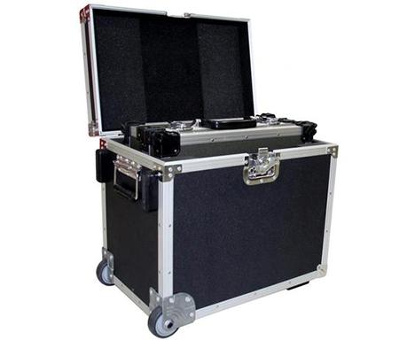 山东铝设备箱