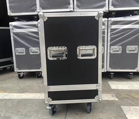 铝箱设备箱