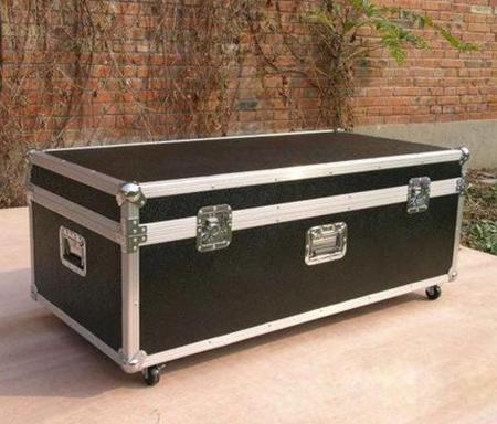 铝合金运输箱