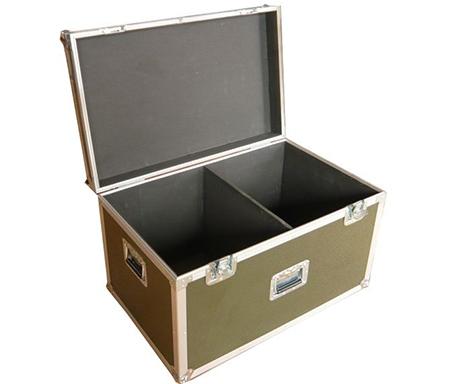 铝合金军用箱