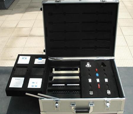 铝合金器材箱