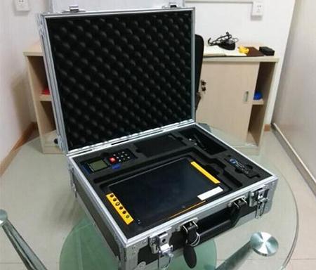 防震仪器铝箱