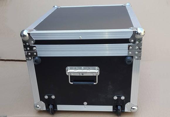 铝合金运输箱定制