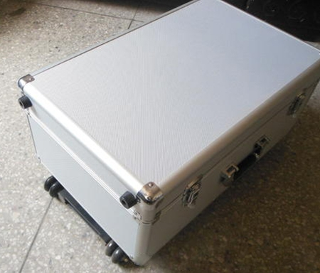 提升铝合金航空箱的牢固性的措施