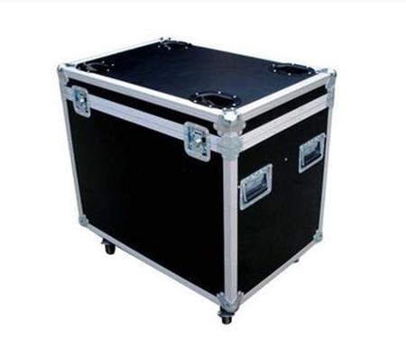 仪器铝箱的优点主要在哪里