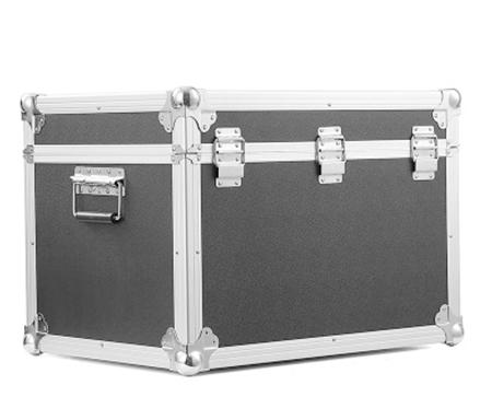 铝合金航空箱比不锈钢航空箱的优势