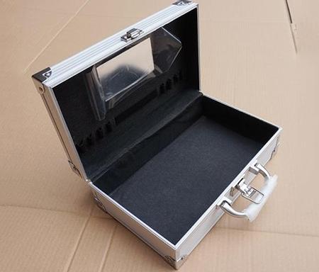 铝箱为什么多是铝合金箱