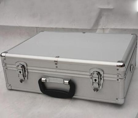 你了解铝箱的构成及使用优势吗?