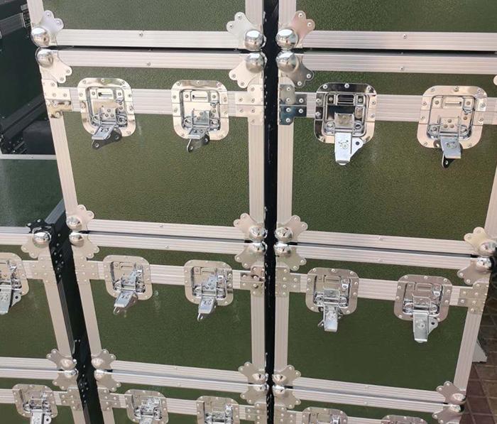 航空铝合金箱