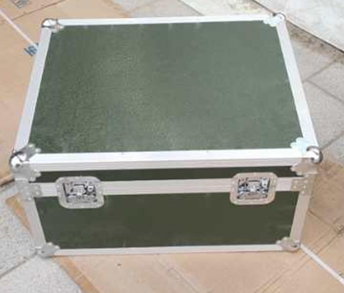铝合金箱的重量如何减轻