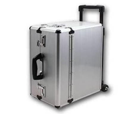 如何制作坚固耐用铝箱呢?