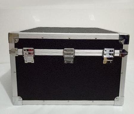 铝合金航空箱的技术优势