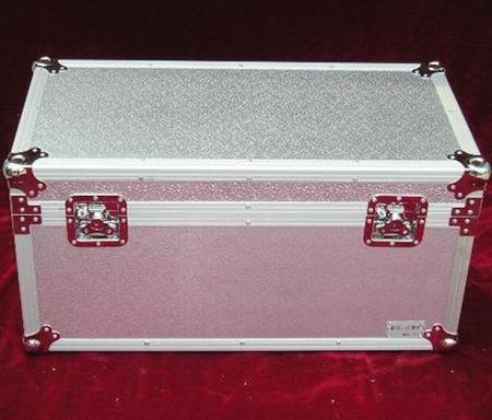铝箱、航空箱的保养常识