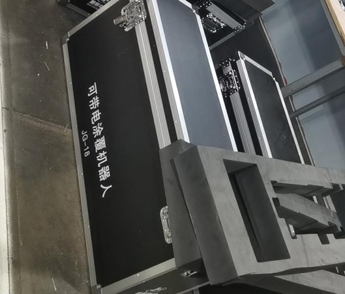 铝合金箱定制厂家