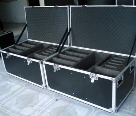 铝合金箱有什么方面需要用到定制的?