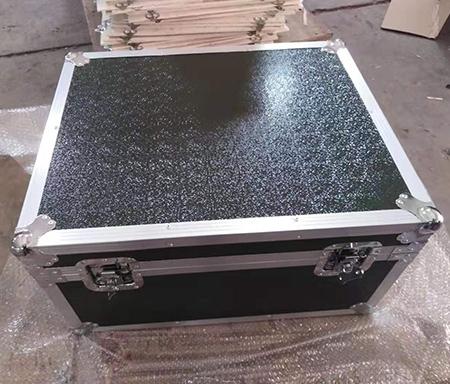 分析铝合金工具箱的应用范围